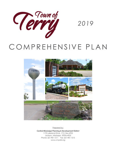 Terry Comprehensive Plan