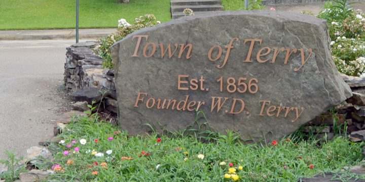 Welcome to the Town of Terry website!