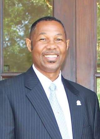Mayor Joseph O. Kendrick , Jr.