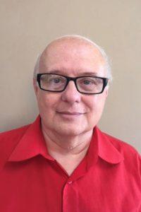 Alderman Terry Johnson