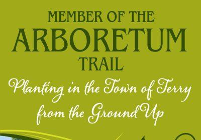 Town of Terry Arboretum