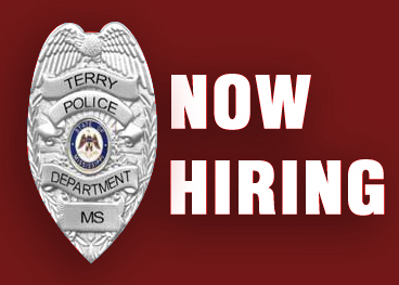Terry Police Seeking Applicants for Chief of Police – CLOSED