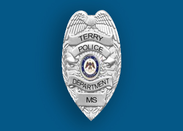 New Terry Police Department Chief Michael Ivy